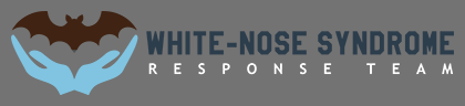 Graphic: White Nosed Syndrome Response Team Logo